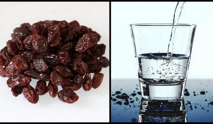 Rosinenwasser zur Leberentgiftung: Ein uraltes Hausmittel das wirkt!