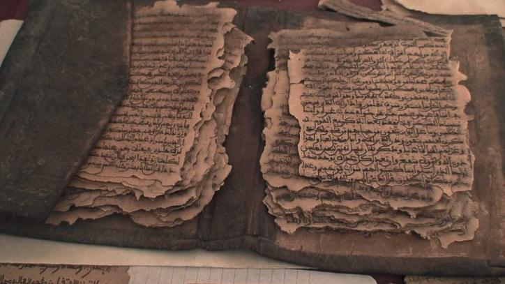 Heilige Geheimnisse des Vatikans: Das Manuskript, das unsere übernatürlichen Kräfte Enthüllt