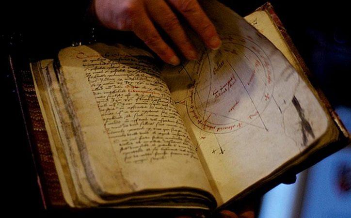 Altes Buch lehrt erstaunliche geistige Fähigkeiten