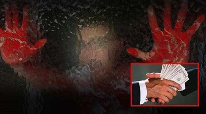 Keine Verschwörungstheorie mehr: Die Elite sagt, sie zahle, um das Blut der Jungen aufzunehmen