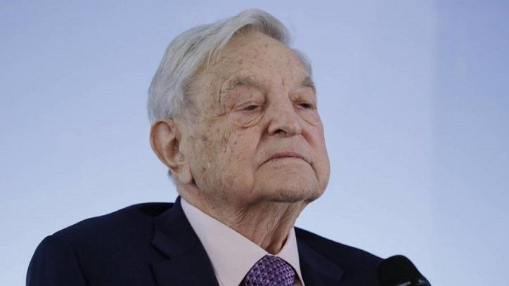 Ruinierte Glaubwürdigkeit: Richter Des Europäischen Gerichtshofs Für Menschenrechte In Verbindung Mit George Soros