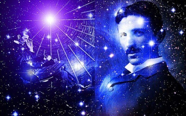 "Freigegebenes FBI-Dokument Erwähnt Nikola Teslas Kontakt Mit ""Space People"""
