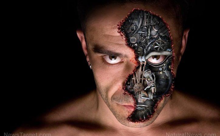 """Frankreich und China arbeiten an bionischen """"Terminator"""" -Truppen"""