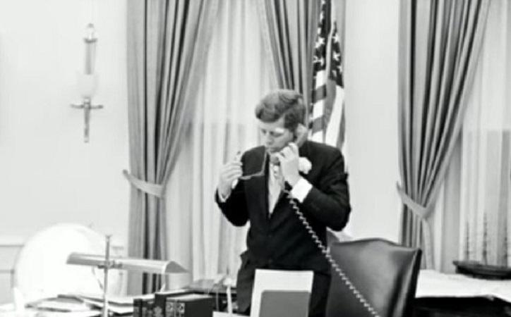 JFK hat das FBI gebeten, Nancy Pelosis Vater zu untersuchen!