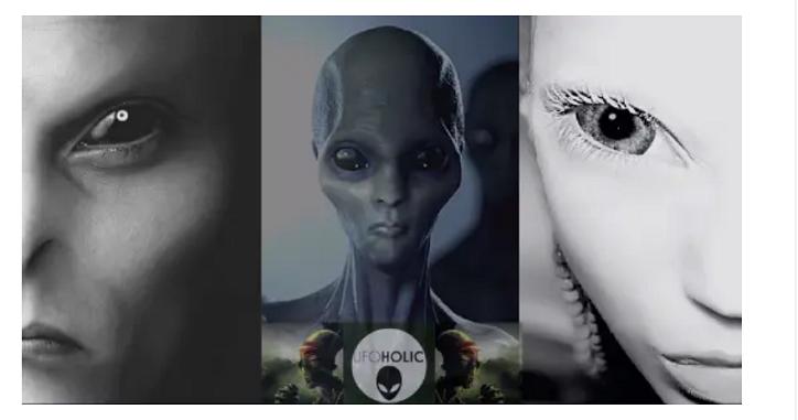 Regierung bestätigt: 5 Millionen Aliens leben auf der Erde
