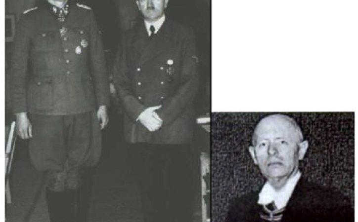 Nikola Tesla wurde von Otto Skorzeny getötet!