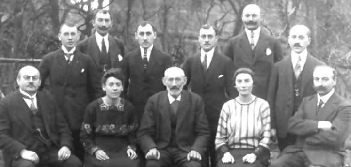 Die Rothschild-Blutlinie: Eine der 13 satanischen Blutlinien, die die Welt regieren
