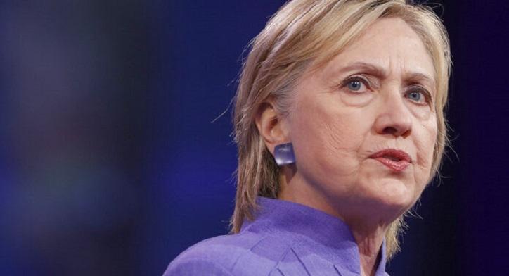 Hillary Clinton wurde am 26. April in Guantánamo gehängt!