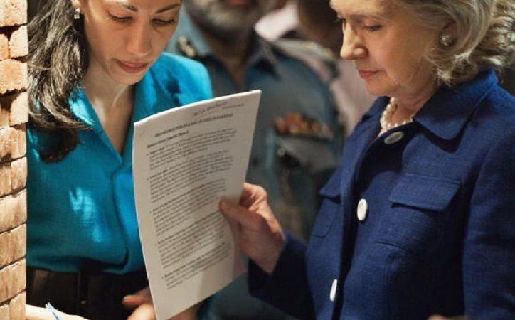 Hillary Clinton vor dem Militärgericht: Tag 5