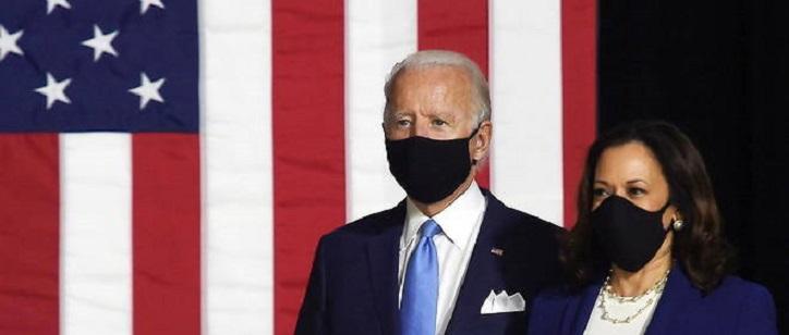 """Biden will Urlaub zum """"Dr. Fauci Day""""!"""