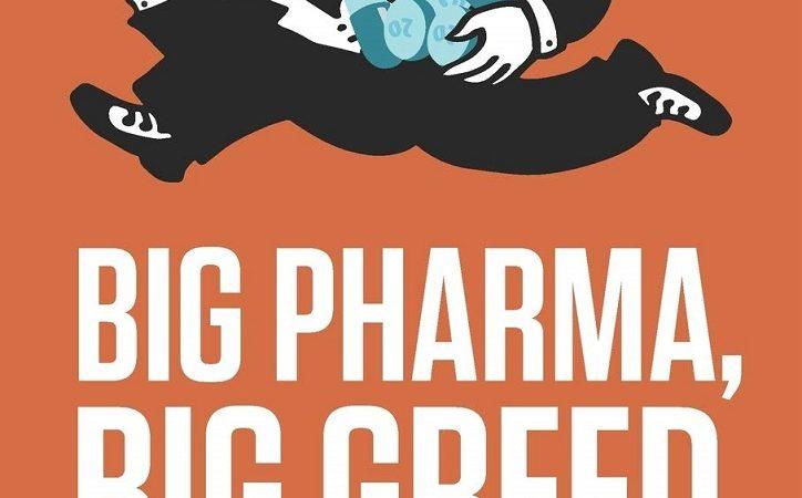 Milliarden für Big-Pharma! Bürger zahlen den experimentellen Impfstoff, der sie schädigen oder sogar töten könnte und haben keine Möglichkeit dagegen zu klagen