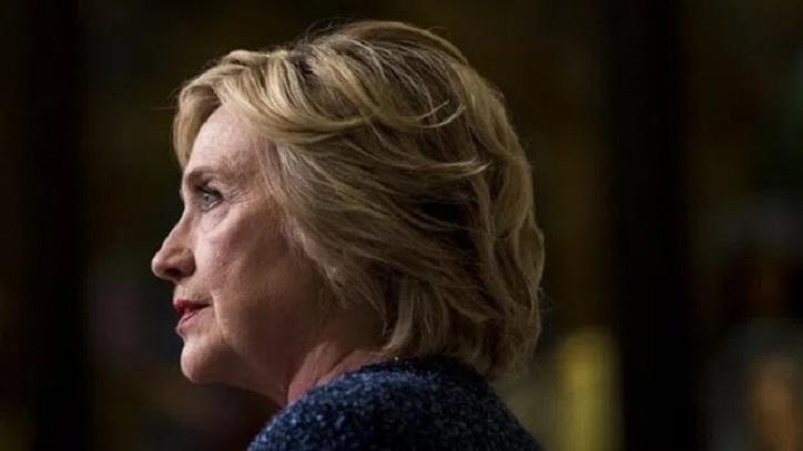 Hillary Clinton vor dem Guantanamo Military Tribunal!