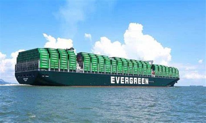 Das immergrüne Containerschiff gab uns einen Hinweis darauf, warum Joe Biden den Völkermord an den Armeniern in der Türkei ausrief