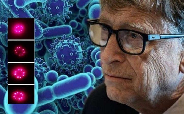 """Mit dem Enzym COVID-19, LUCIFERASE wird der neue """"implantierbare Impfstoff"""" von Bill Gates funktionieren"""