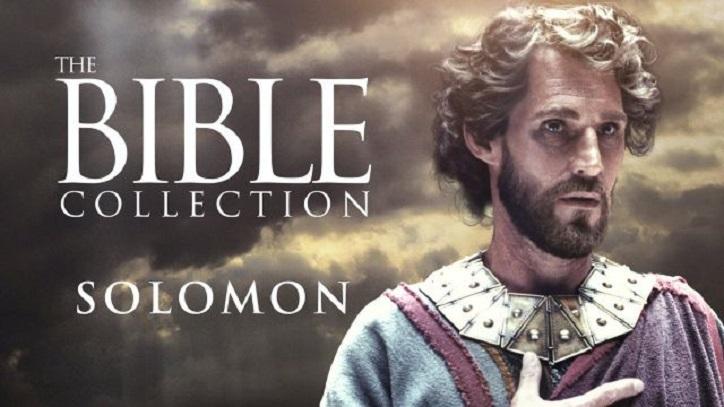 Magie Salomos: Hat der Vatikan 1684 14 Bücher aus der Bibel entfernt?