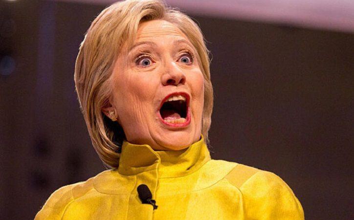 Clinton Military Tribunal: Tag 2