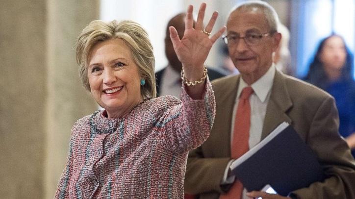 Hillary Clinton vor dem Militärgericht: Tag 4 Mittwoch, 14. April 2021: Die Verschwörung, Donald Trump während des Präsidenten 2016 zu ermorden!