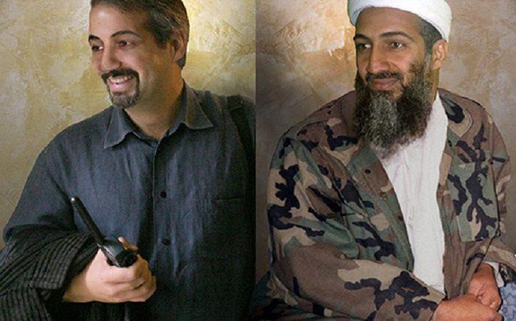 CIA-Dokument beweist, dass Osama bin Laden CIA-Vermögenswert Tim Osman war