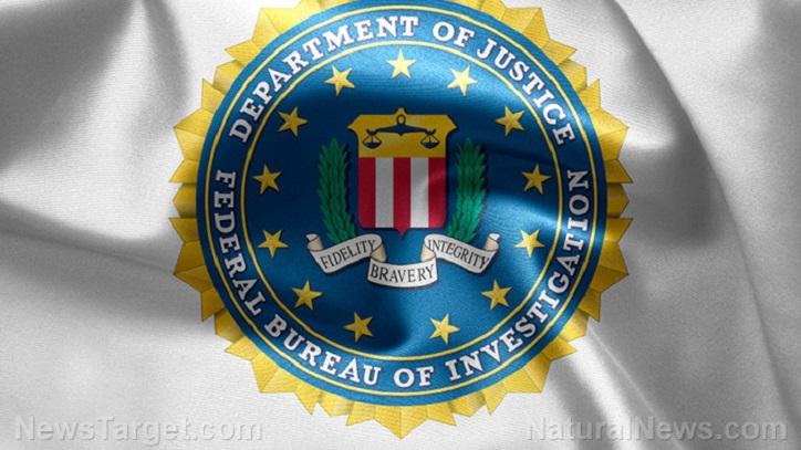 Mitarbeiter des Deep State FBI wurden verhaftet, weil sie einen pädophilen Ring betrieben hatten