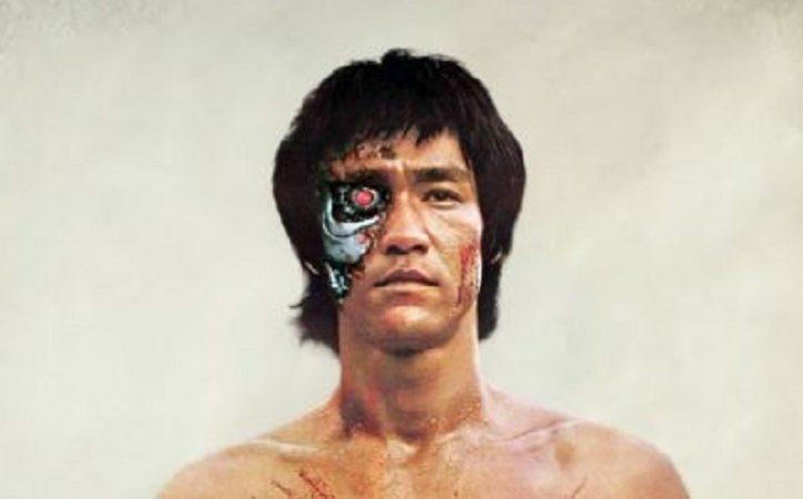 """10 Gründe, warum Bruce Lee ein """"Supermensch"""" sein könnte (Video)"""