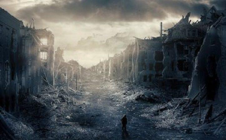 """Das """"Ende"""" der Zivilisation? Neue Studie würde das """"schreckliche Szenario"""" bestätigen"""