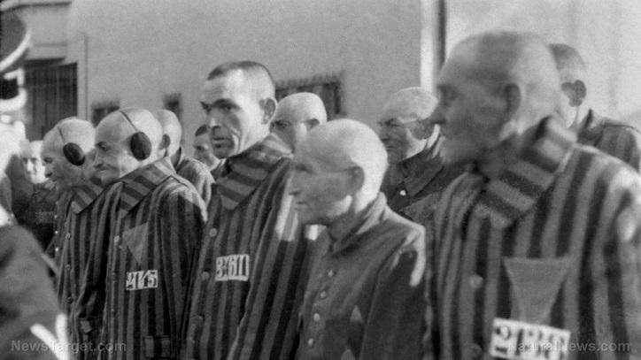 Konzentrationslager in Washington?