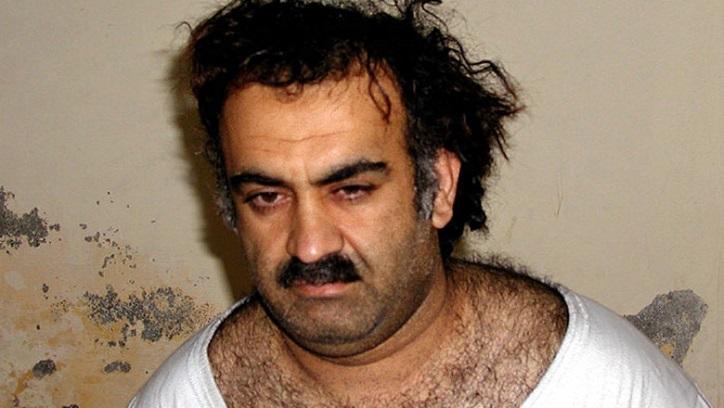 Der Prozess des Terroranschlags vom 11. September 2001 in Guantanamo . wurde wieder aufgenommen