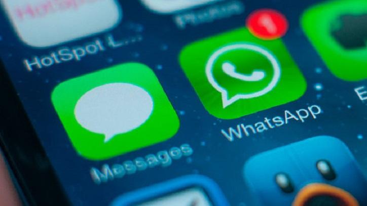 Trotz Sicherheitsgarantie liest Facebook WhatsApp-Benutzernachrichten