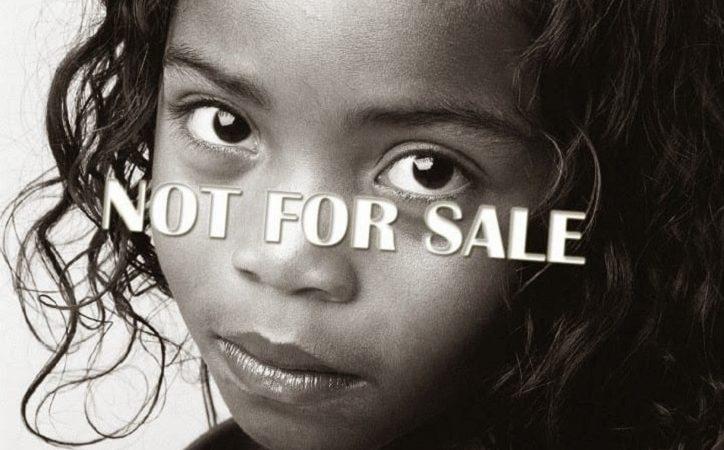Wer Steckt Wirklich Hinter Kinderhandel? Dem Geld Folgen