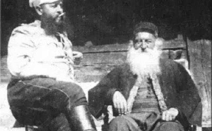Die Prophezeiungen Von Mitar Tarabich: Die Genauesten Vorhersagen