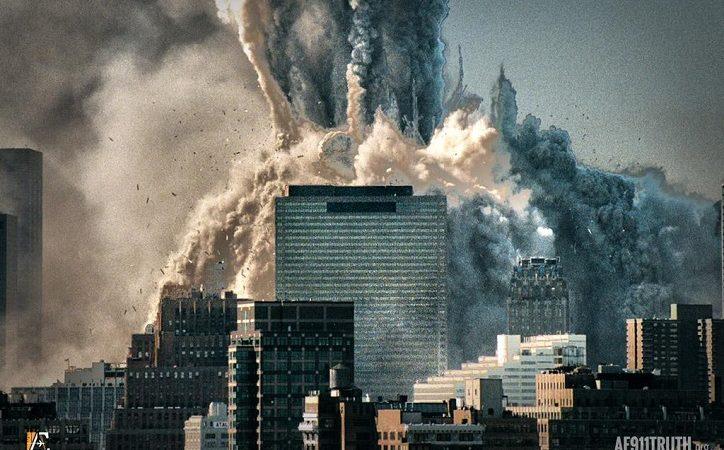 Bombe: Demo-Experte für Spezialeinheiten der Regierung gesteht, vor dem 11. September Sprengstoff in WTCs gepflanzt zu haben