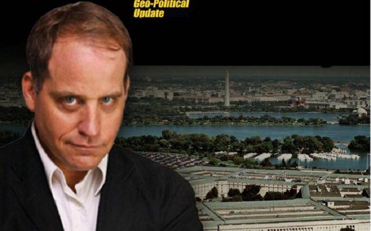 Fulford: Biden-Regime in Konkurs getrieben!