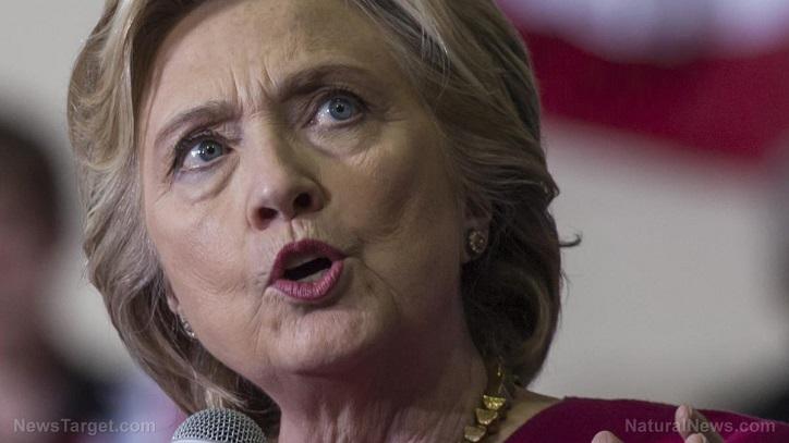 Der 'Russland Hoax': Mit Hillary fing alles an