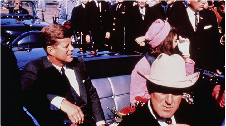 """""""Identifizierbarer Schaden"""": Biden tötet JFK-Dateifreigabe, gibt verblüffende Erklärung ab"""