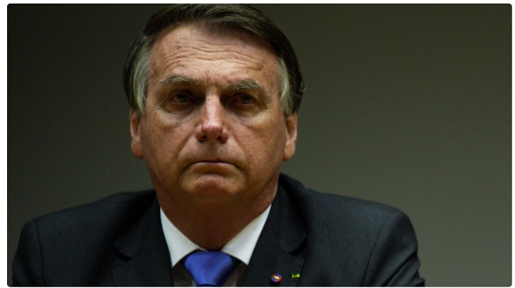 Facebook und Instagram löschen Video des brasilianischen Präsidenten, der COVID-Impfstoffe mit AIDS in Verbindung bringt