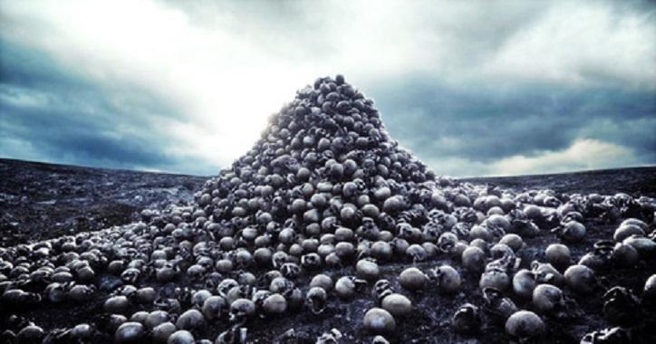 11.000 Wissenschaftler unterzeichnen Befehle zur Vernichtung von Milliarden Menschen von der Erde