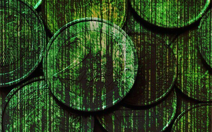 Der Grüne Pass ist die Plattform des digitalen Euro. Das heißt von deiner Sklaverei