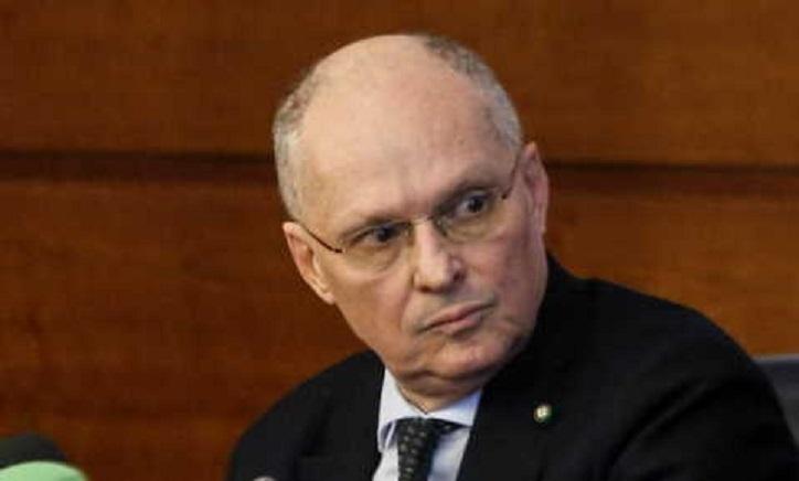 Covid, Ricciardi: Wir kommen raus, wenn alle auf der Welt geimpft sind