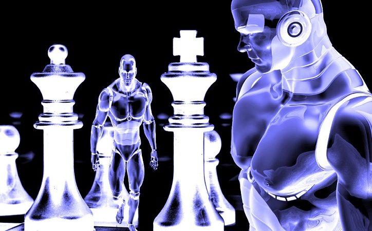 Wir sind bereits zum Transhumanismus konvertiert, geben es aber nicht zu
