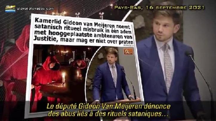 Holland: Satanische Rituale angeprangert!